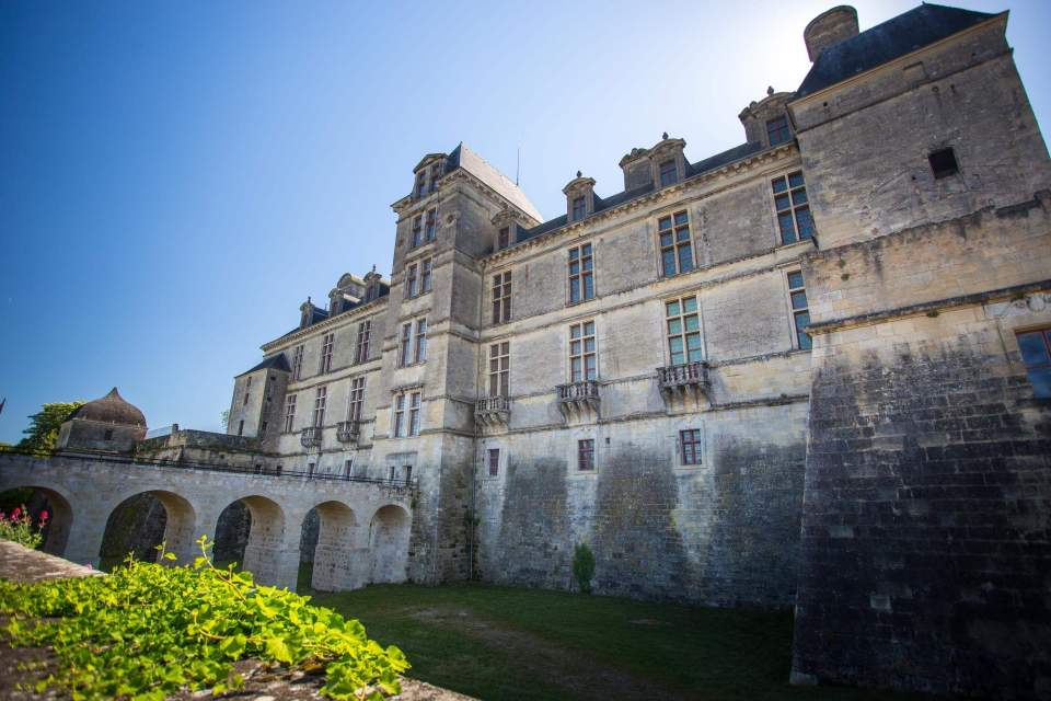 Hotel restaurant Chateau de la Tour